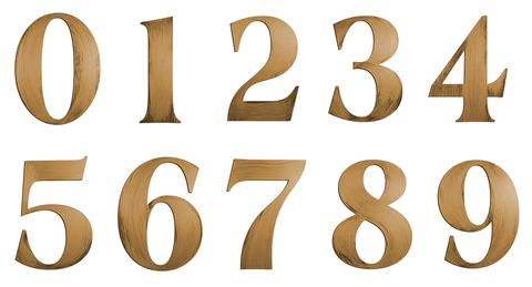 Russian numbers
