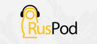Ruspod - Learn Russian with podcast